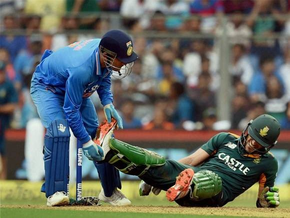 8 moments on the cricket field which won the hearts of fans