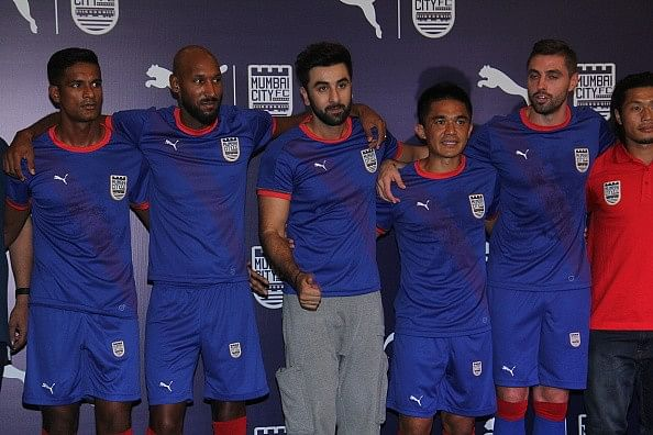 Five players to watch out for from Mumbai City FC