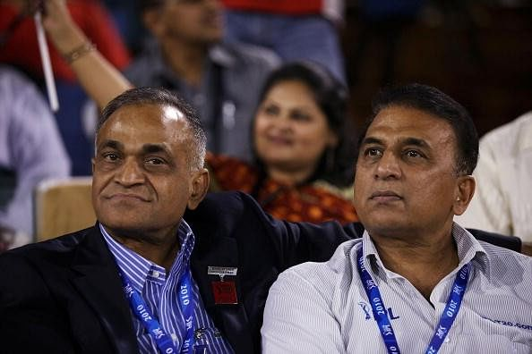 SCA hits back at Sunil Gavaskar over allegations of doctored pitches