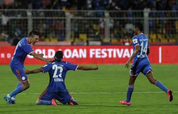 5 Talking Points - FC Goa vs Atletico de Kolkata