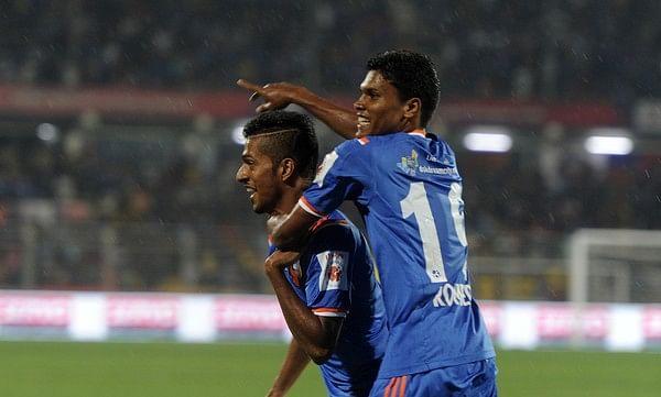 ISL 2015: Impressive first half helps FC Goa seal comfortable 2-0 victory against Delhi Dynamos