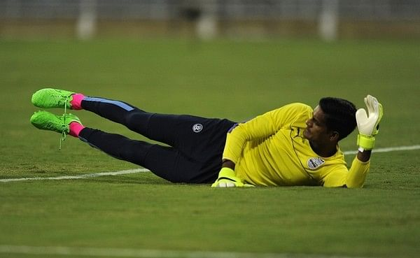 Our season starts now says Mumbai City FC goalkeeper Subrata Pal
