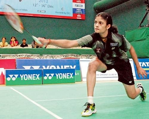2015 Dutch Open Grand Prix: Schedule for India on Thursday