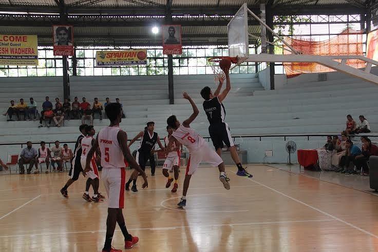 Junior National Basketball Championship: Punjab teams advance to semis; Tamil Nadu boys knock out Maharashtra