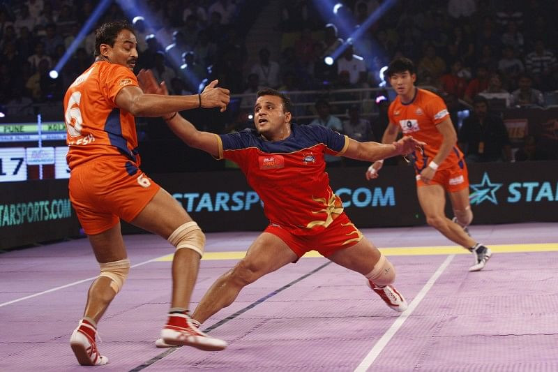 Kabaddi World Cup 2015 called off