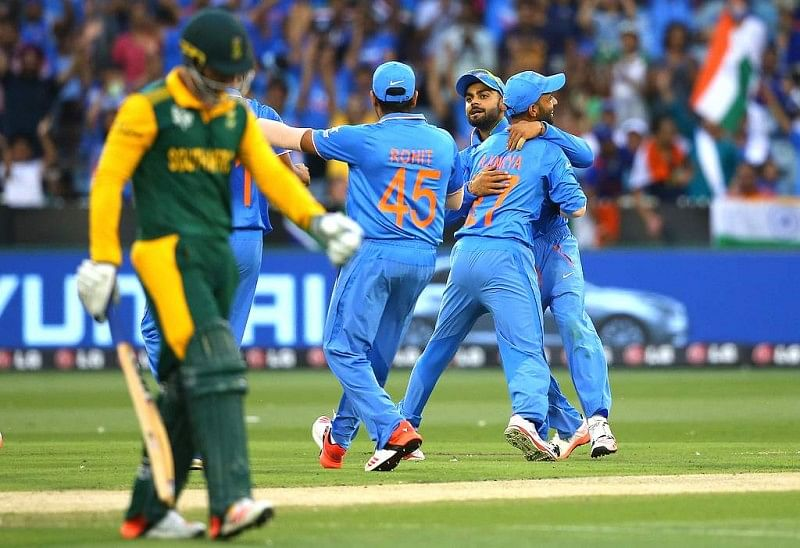 India v South Africa 2nd T20I: Match Preview