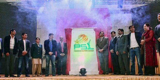 Pakistan Cricket Board invites Indian players to participate in PSL