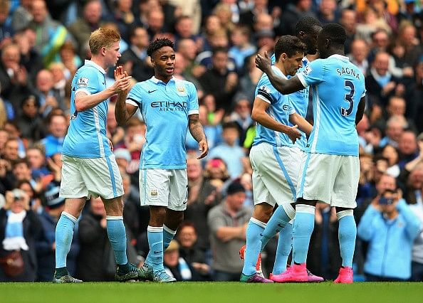 EPL round-up: Manchester City win 5-1 goalfest; United, Chelsea register victories