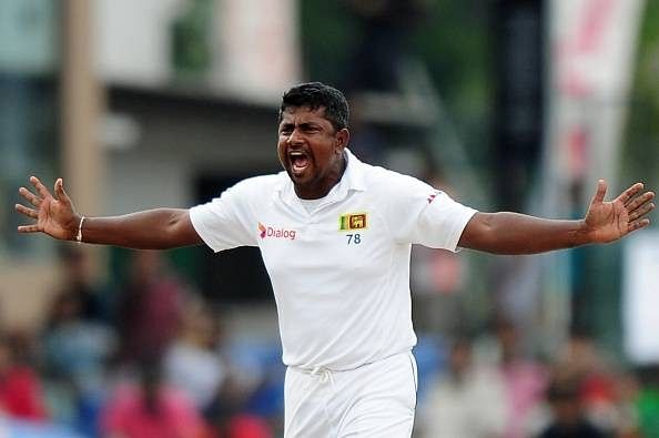 Sri Lanka name young squad for Test series against West Indies