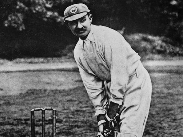 Remembering Mahatma Gandhi's tryst with cricket