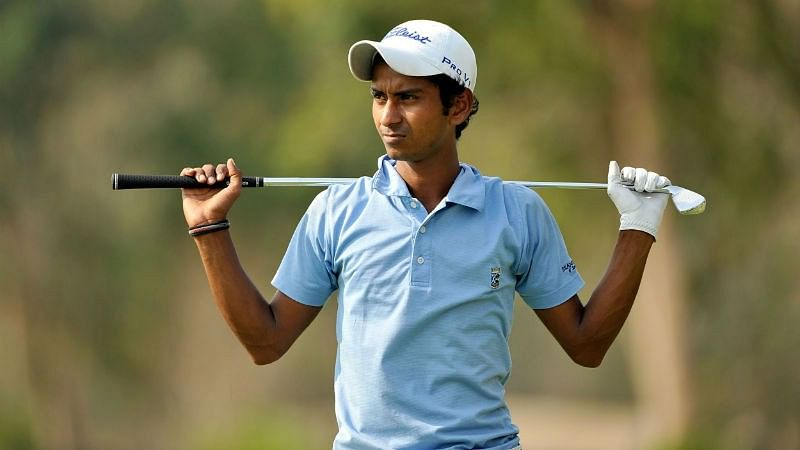 Indian Golfer Rashid Khan finishes tied third at Taiwan Masters