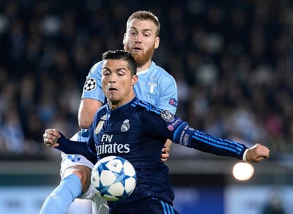 Player Ratings Real Madrid 2: Rating The Real Madrid Players After Their 2-0 Win Over