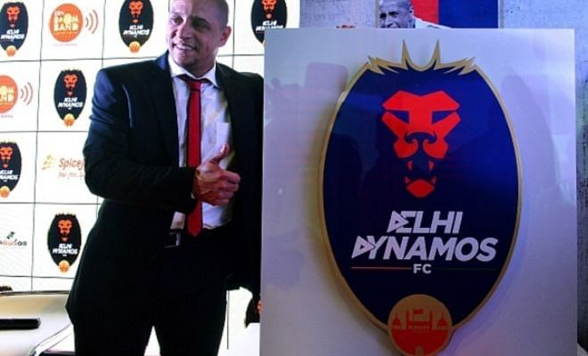 Interview with Roberto Carlos: Delhi Dynamos will take the ISL by storm