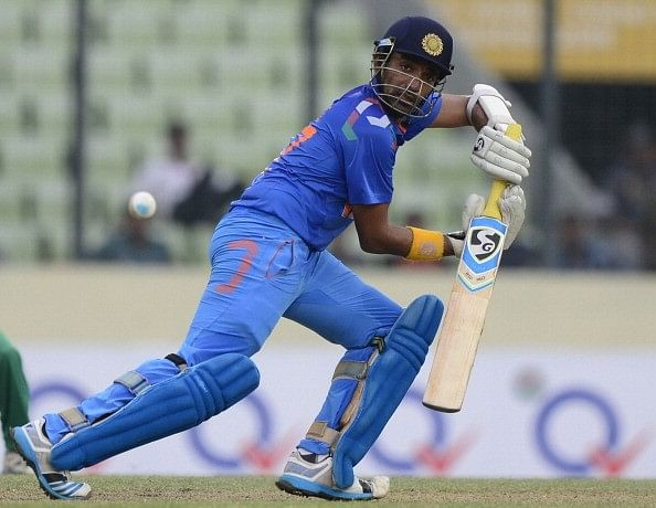Karnataka to continue alternating wicket keeping duties to aid Robin Uthappa's return to international cricket