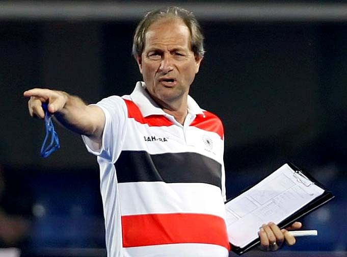 Indian men's hockey team chief coach Roelant Oltmans thinks their defence stood up well in New Zealand