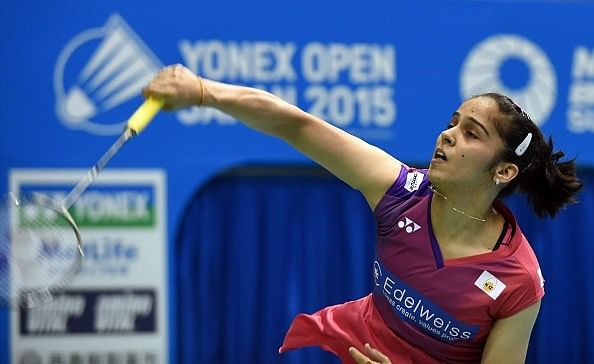 2015 French Open Superseries: Saina Nehwal through to the second round