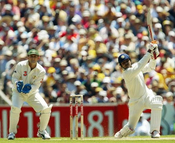 Recalling Virender Sehwag's 8 opening partners in Test cricket