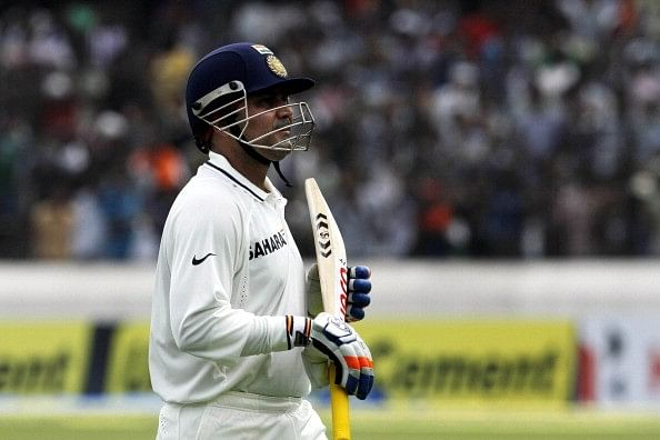 Statistical Comparison between Virender Sehwag and other great opening batsmen in Tests
