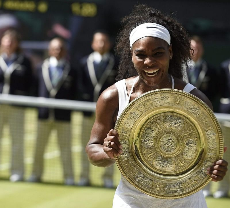 From forgiveness to more greatness: The Year that was for Serena Williams