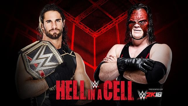 Two title matches confirmed on RAW for Hell in a Cell, Paige & Ryback respond to online 'haters'