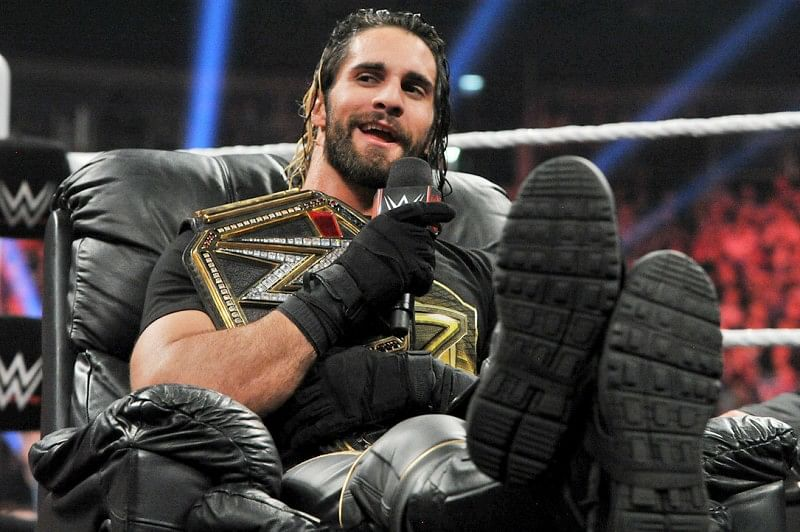WWE ratings dip blame attributed to Rollins?, Vince & HHH working on huge angle, Punk clarifies on tweet