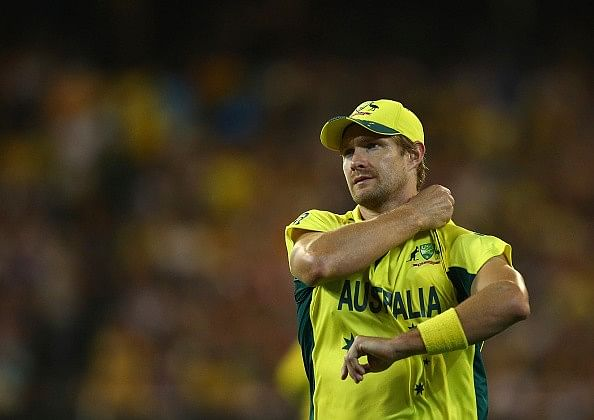 Shane Watson signs up for the Pakistan Super League