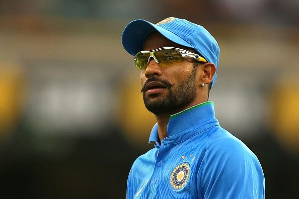 Is Shikhar Dhawan the most underrated player in the Indian team?