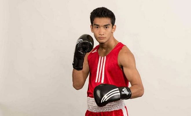 AIBA World Boxing Championships: Vikas Krishan and Shiva Thapa progress to the pre-quarterfinals with ease