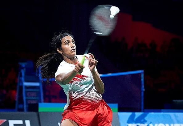 2015 Denmark Open Superseries Premier: PV Sindhu loses in the final
