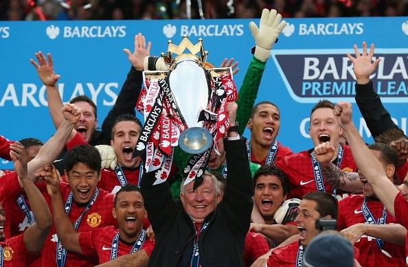5 Things to watch out for on BBC documentary 'Sir Alex Ferguson: Secrets of Success'