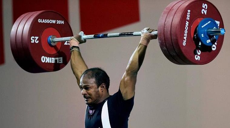 Interview with Satish Kumar Sivalingam: Confident of doing well in World Weightlifting Championship