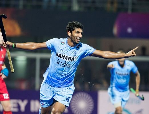 Continuing their fine run, India defeat New Zealand 'A' 2-1 in the final hockey practice match