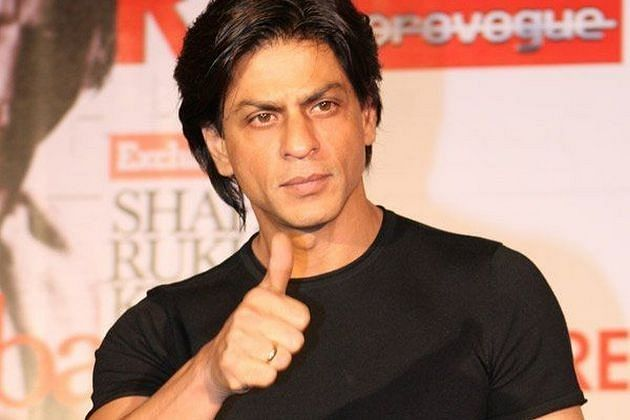 Shah Rukh Khan may own cricket team in Masters Champions League