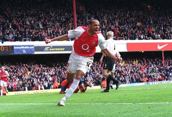 Video Quiz: How much do you know about Thierry Henry's goal scoring exploits for Arsenal?
