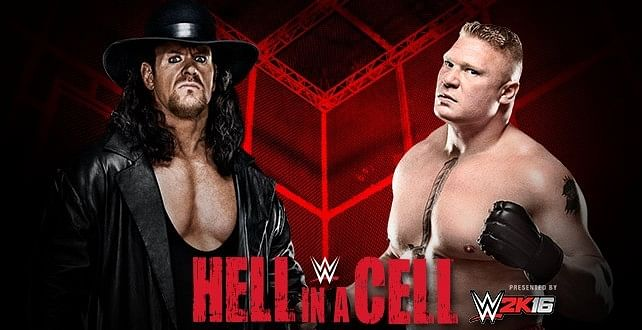 New match added to Hell In a Cell, updated match card, praise for Y2J and more