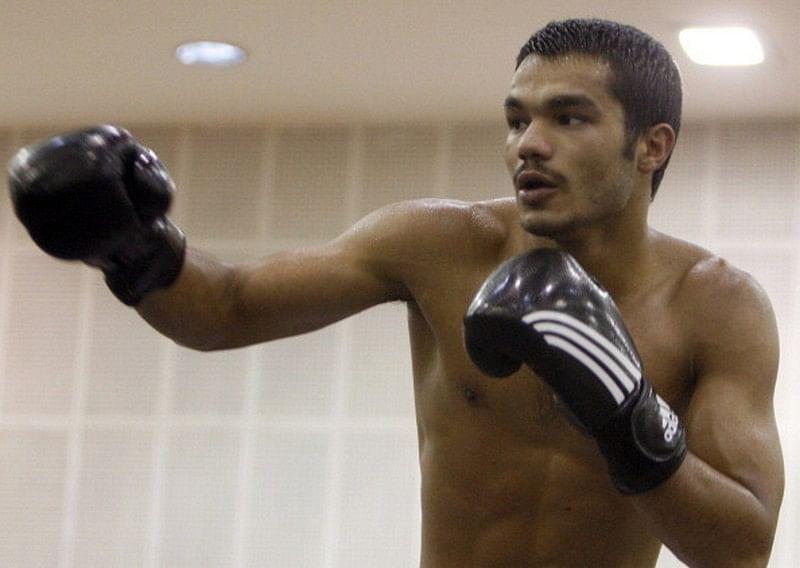 AIBA Boxing World Championships: Vikas Krishan downs fourth seed to enter World C'ship quarterfinal