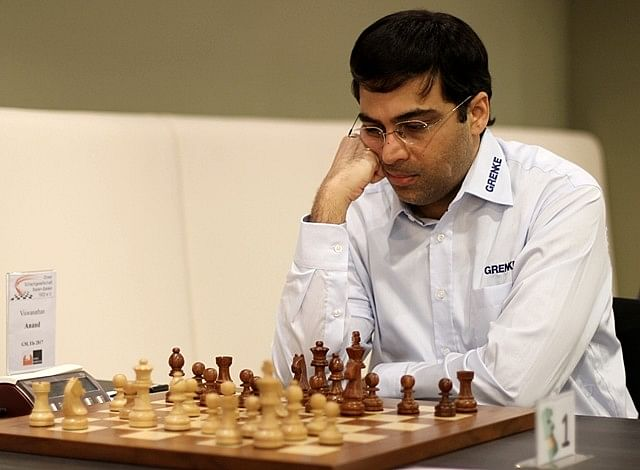 World Rapid Chess Championships 2015: Floundering Vishwanathan Anand all but out of the tournament