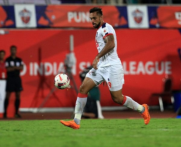 Interview: Robin Singh reflects on Delhi's hard fought win over Atletico De Kolkata