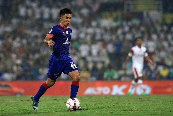 Sunil Chhetri ready to play in top European Leagues: Oscar Bruzon