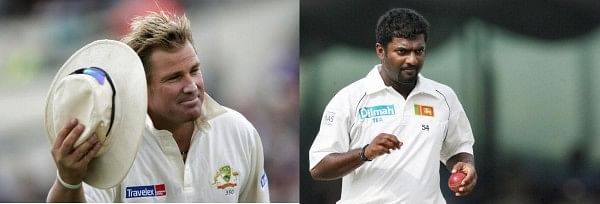 Shane Warne picks his greatest Sri Lankan XI