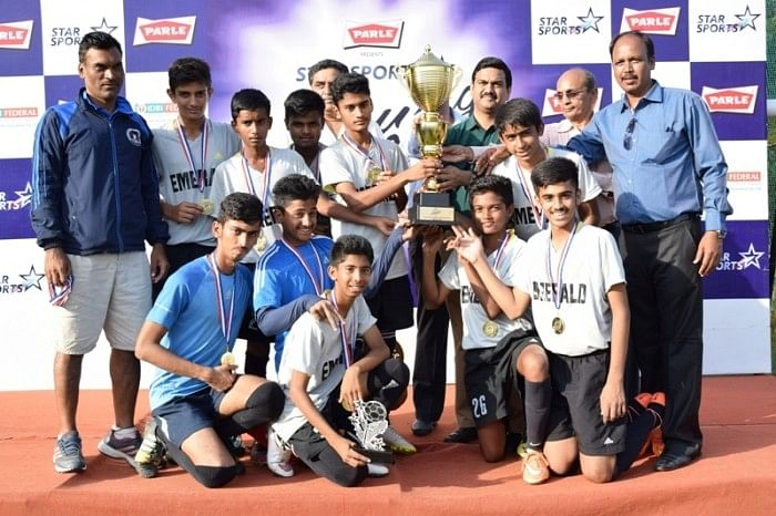 Star Sports Young Heroes: Emerald Heights International School crowned winners from Indore