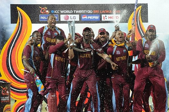 Predicting West Indies XI for the 2016 T20 World Cup