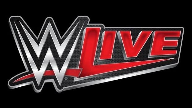 Results from the latest WWE Live Event - St. Louis, Missouri