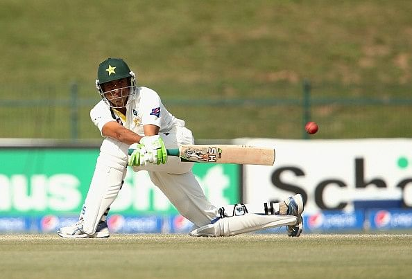 Stats: Younis Khan surpasses Javed Miandad to become Pakistan's leading run-scorer in Tests