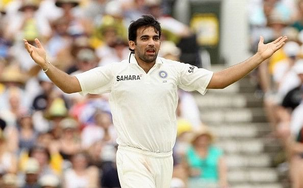 Zaheer Khan: A genuine fast bowler from the land of spinners