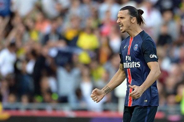 From ghettos to European elite: The rise of Zlatan Ibrahimovic