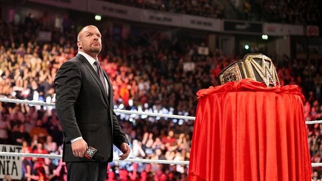 Update on the WWE World Championship tournament, possible outcome and more