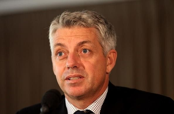 ICC chief wishes Australia-New Zealand ahead of the historic day/night Adelaide match