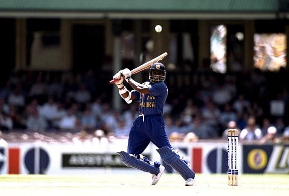 5 left-handed batsmen who loved batting against India