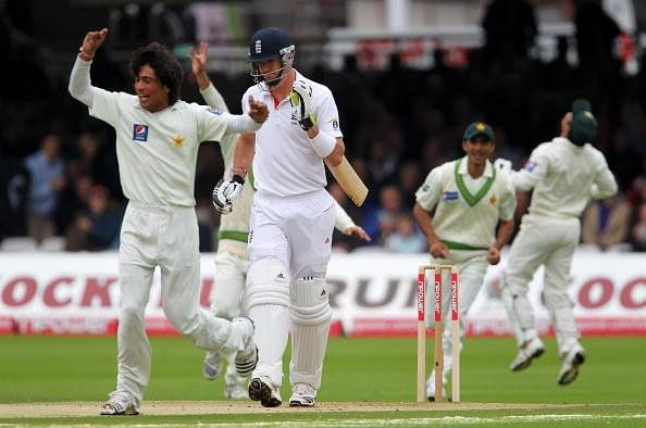 Kevin Pietersen shows no mercy on Mohammad Amir